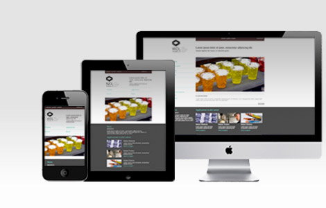 sito mobile scegli il responsive design e ottieni la