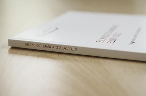 Bilancio di Mandato 2008 - 2012 della Camera di Commercio di Padova