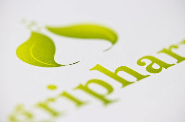 Restyling del marchio Agripharma