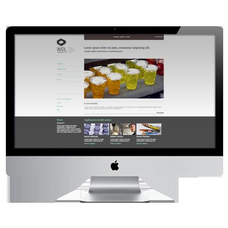 Design responsivo desktop