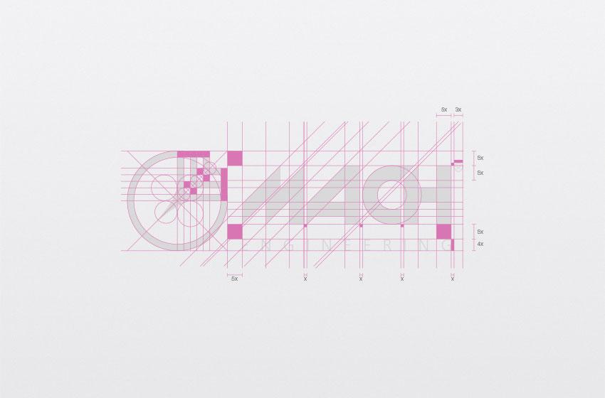 Logo Mach costruzione