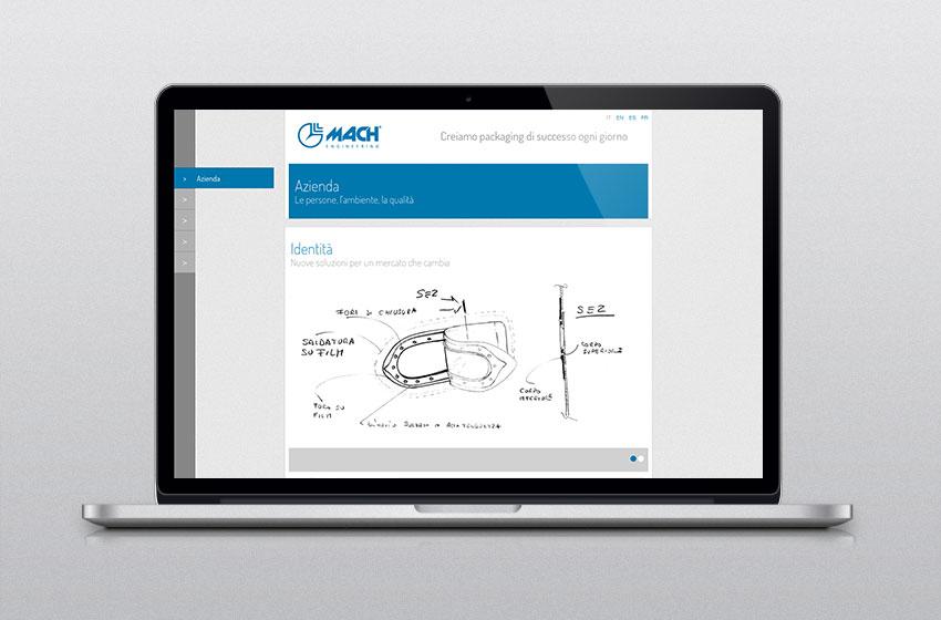 Mach sketch prodotti