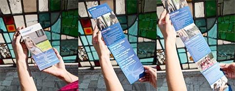 Flyer Collegio Mazza