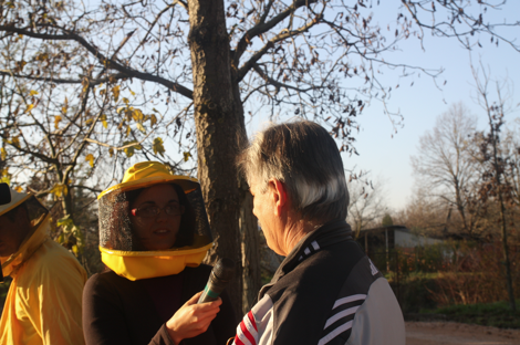 Interviste Padova Innovazione