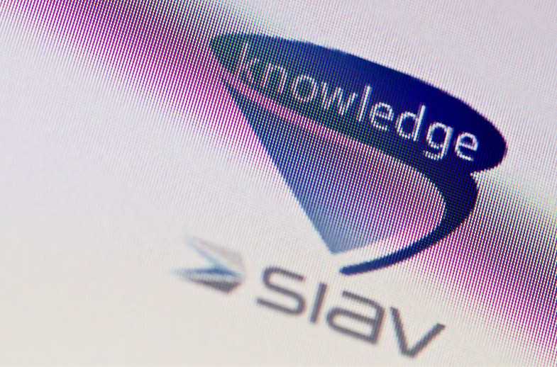 E-learning by SinfoniaLab per Siav