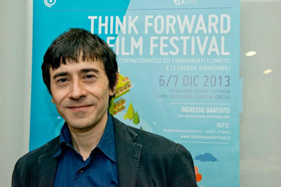 Lo Cascio al TFFF festival 2013