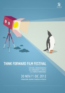 Think Forward Film Festival