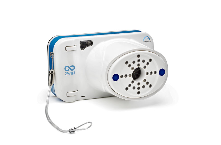 refrattometro binoculare 2win