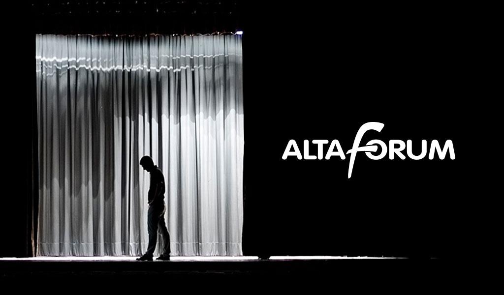 ALTAFORUM / Centro congressi