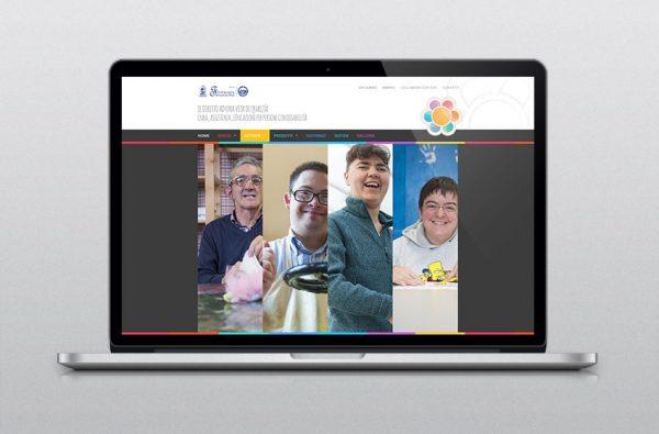 Fondazione Poli sito web