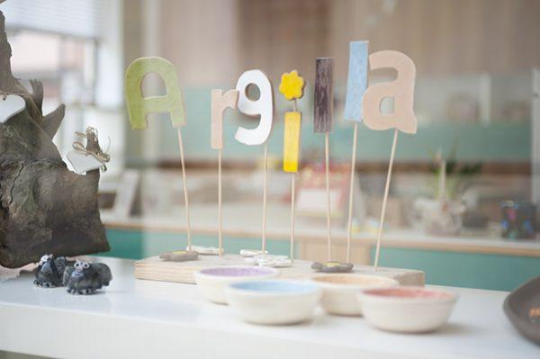 Argilla, Ferruccio Poli