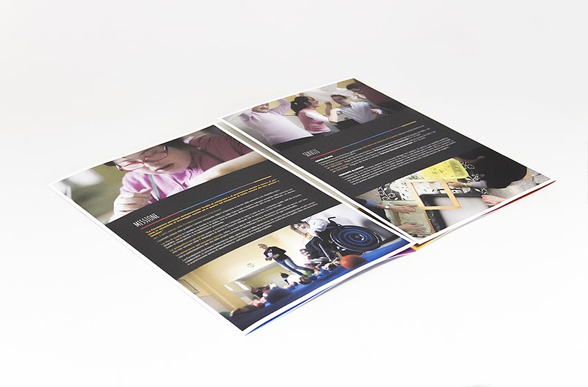 Fondazione Poli Brochure