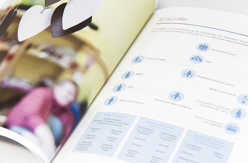 Carta dei servizi Fondazione Poli