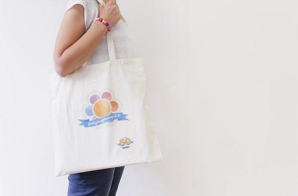 Shopper Fondazione Poli