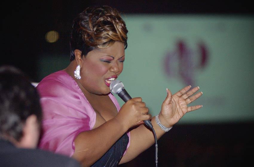 Cheryl Porter