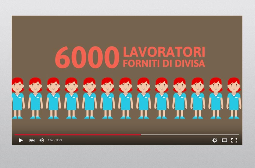 Video Motion Graphic
