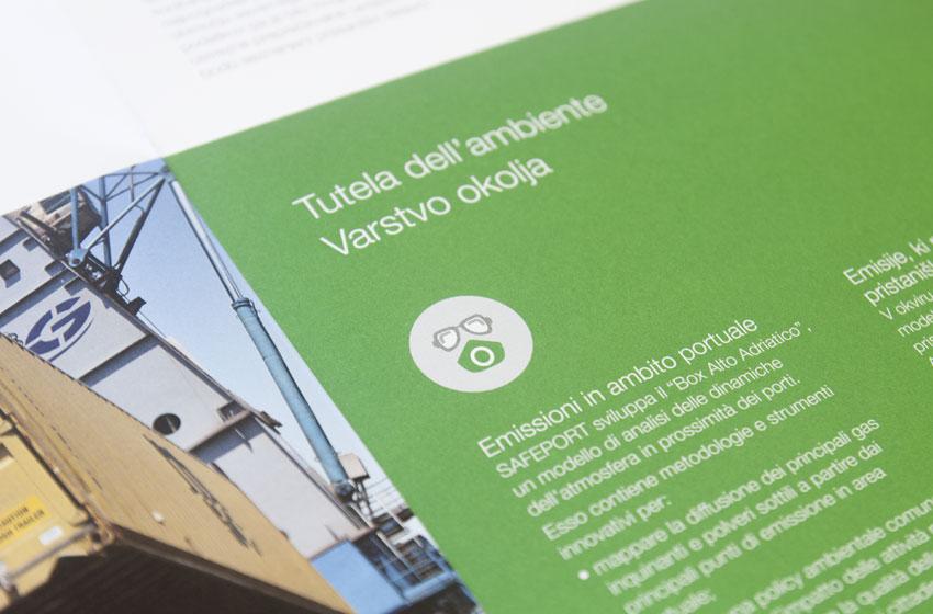 Safeport brochure istituzionale