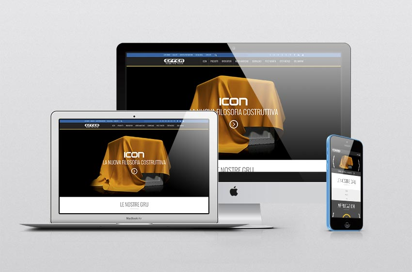 effer sito responsive