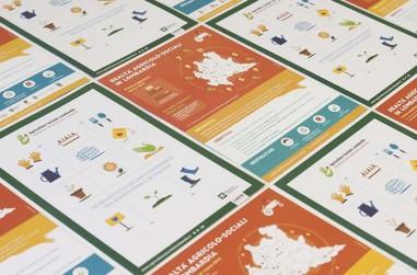 brochure agricoltura sociale lombardia