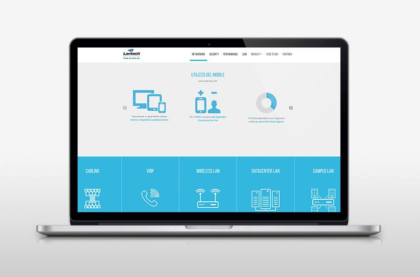 Lantech Solutions Inforgrafiche ICT