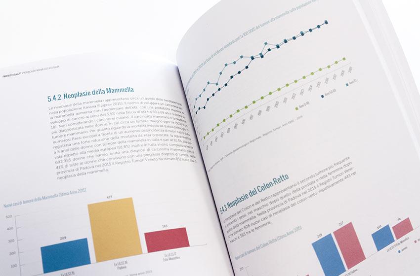 Grafici Profilo di Salute Ulss 6
