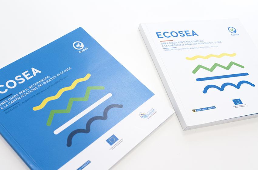Ecosea progetto editoriale