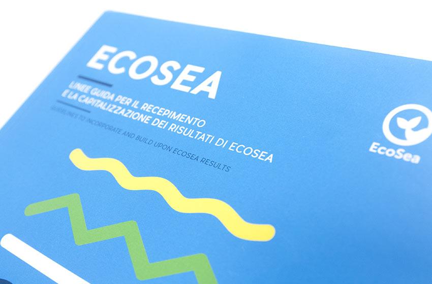 Eco Sea pubblicazione