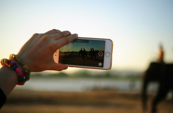 Fare video sui social e creare engagement
